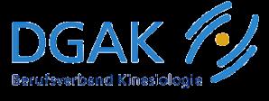 DGAK logo-dgak